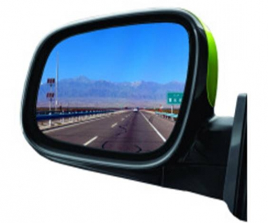 史曼咔多曲面蓝镜的优势