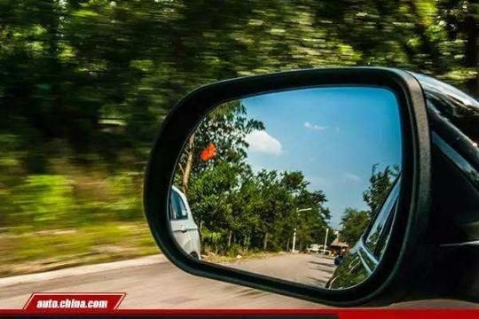 安全系统也会不安全,开车还是小心一点好!