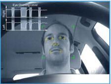 疲劳驾驶预警系统