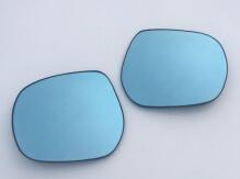 史曼咔多曲面蓝镜